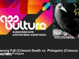Crimson Death, Pixieguts - Currawong Fall (Crimson Death vs. Pixieguts) - Crimson Death Original Mix
