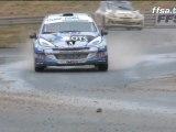 Rallycross Châteauroux - SuperCars