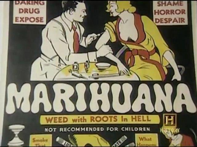 Illegal Drugs 4 - Marijuana