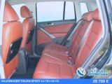 VODIFF AUTOMOBILES ALSACE- VOLKSWAGEN TIGUAN SPORT 2.0 TDI 140 CV TIPTRONIC 4-
