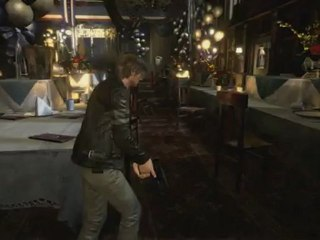 Leon Gameplay - Part 1 (HD) de Resident Evil 6