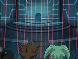 [INAZUMA ELEVEN GO BR ] RAW - 09 Inazuma Eleven Go Chrono Stone