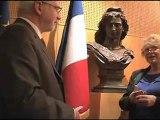 EVA JOLY CHEZ LES FRANCS-MAÇONS AU GRAND ORIENT DE FRANCE
