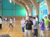 Finale de la coupe de l'Eure de Handball Féminin - SMV/Fleury-sur-Andelle