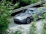 Aston Martin V12 VANTAGE POWER