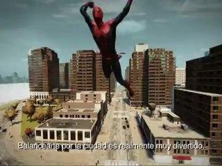 The Amazing Spider-Man  - Manhattan tu campo de juego