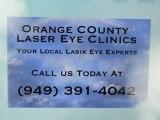 Orange County Laser Eye Clinics  949.391.4042