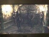Resident Evil 0 chapitre 14 : La devise sont les plaques , les plaques sont l'observatoiire