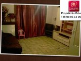 Vente - appartement - BONDY (93140)