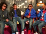 Guest Star : les Mindless Behavior au pouvoir