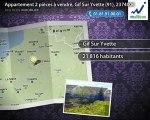 Appartement 2 pièces à vendre, Gif Sur Yvette (91), 237400€