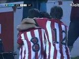 Athletic Club de Bilbao 3 - Calcio Catania 1: El gol de Ander Herrera (jugada completa)