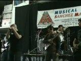 LA QUARTA PARED en Noise off festival