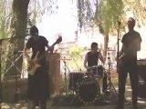 VACÍO LEGAL en Noise off festival