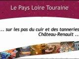 Sur les pas du cuir et des tanneries en Pays Loire Touraine