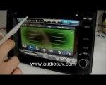 Car DVD Player with GPS for Subaru Forester Impreza www.audiosuv.com