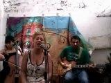 Margot en Noise off festival