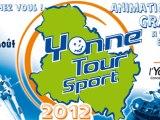 Yonne Tour Sport 2012
