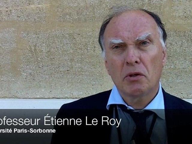 Étienne Le Roy : Propriété et appropriation en Afrique