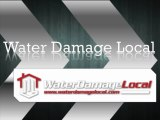 Water Damage Local - Humble, TX - Flood Clean Up