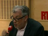 "Serge July : ""Fonctionnaires : ce sera le ni ni"""