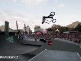 Best BMX Tricks 2012