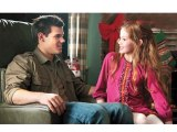 Taylor Lautner Found It Tough Romancing A Child In Breaking Dawn Part 2 - Hollywood Hot