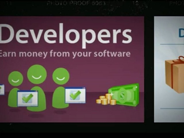 Using Opencandy To Advertise Software
