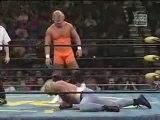 WCW United States Championship Curt Hennig vs. DDP - Saturday Night, 11 29 97
