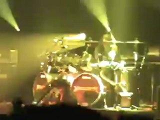 MEGADETH - Holy Wars (Athens Live 2012)