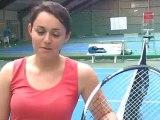 Soutien-gorge Artengo Tennis: Entretien avec le chef de produit et les ingénieurs produits.