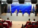 La troïka des bailleurs de fonds en Grèce dès lundi