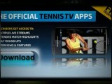 australian tennis live best window mobile apps new Mobile television network - for AEGON International - first class mobile app