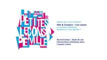 5.2 Ville & Création : l'art éphémère par Malte Martin