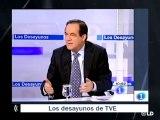 """Bono: """"Toda España sabe en qué locutor se solaza la extrema derecha"""""""