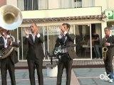 Fête de la musique 21 Juin 2012 au Cap d'Agde : LA NOUVELLE COLLECTION
