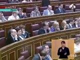 Ningún grupo cree a Zapatero