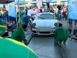 Rallye des Vins Mâcon - Team épisode 1