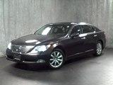 2009 Lexus LS460 Awd For Sale At McGrath Lexus Of Westmont