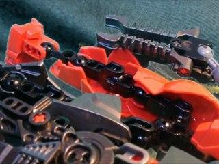 Hero Factory épisode 11: Houston, on a un problème