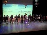 Le retour du Sith - Hip Hop -2