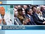 Les invités de Ruth Elkrief : Jacques Séguéla et  André Bercoff