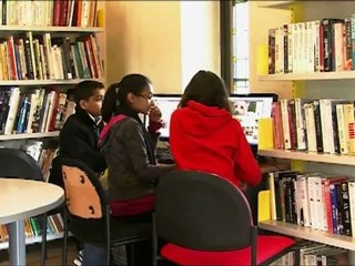 Bibliotheque Mours 95260