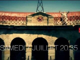 Fort Boyard 2012 : teaser n°1 de lancement de la saison
