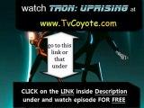 Tron Uprising season 1 Episode 1 - Beck's Beginning