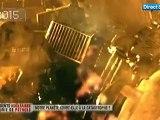 Accident nucléaires,penurie de petrole: Notre planete court_elle a la catastrophe?