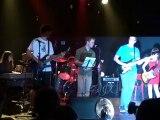 Ateliers rock Perce-Oreille 2012