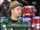 Autenticos Decadentes - Futbol para Todos (FOX Sports 2012)