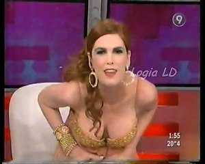 Viviana Canosa 11 (video sin audio)