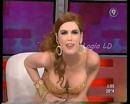 Viviana Canosa 11 (video sin audio)